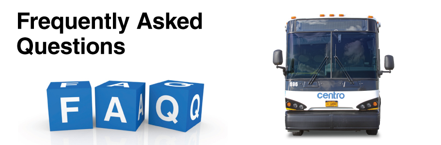 Frequently Asked Questions Page Header image